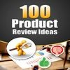 100 Product Review Ideas - PLR eBook