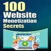 Thumbnail 100 Web Monetization Secrets - PLR eBook